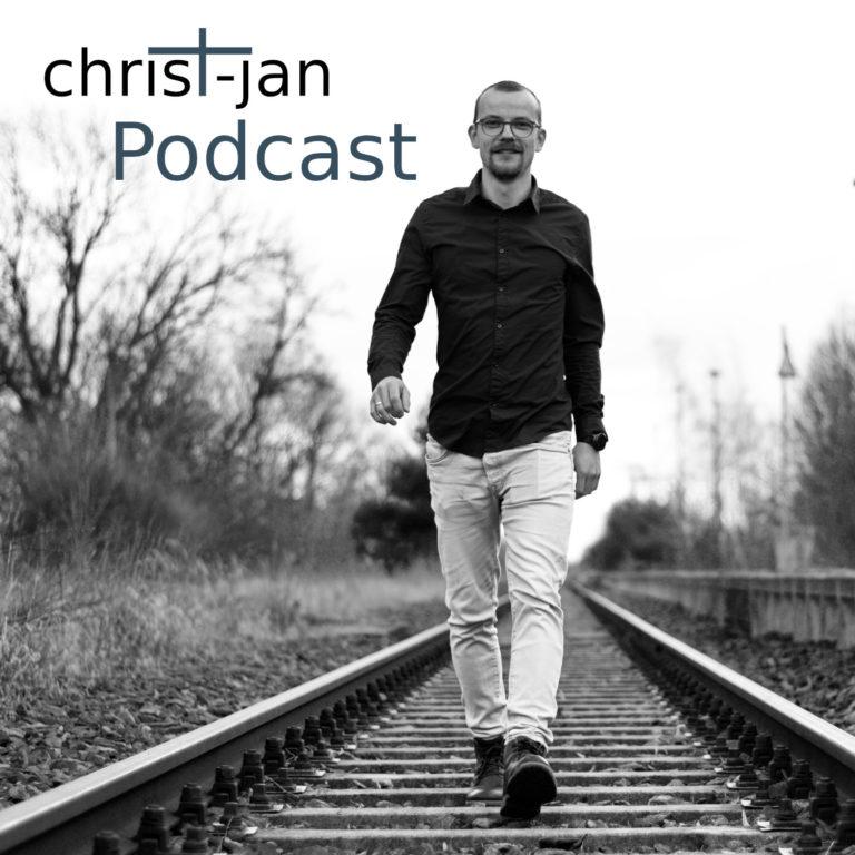 christ-jan Podcast